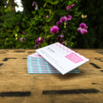 Top 10 Tips for Highly Creative Business Cards