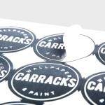 Ireland's One Stop Sticker Shop!
