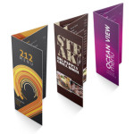 Help your customers – and your sales with our printed food menu design tips