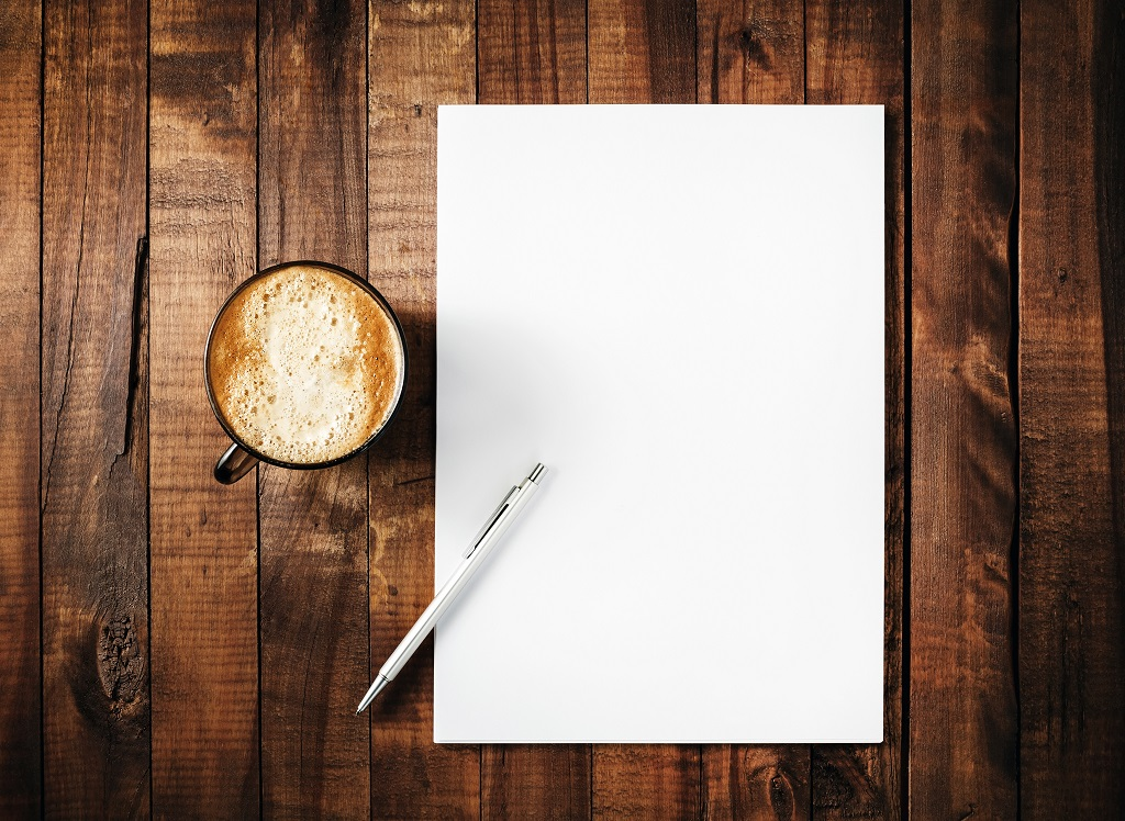 Why your business needs personalised letterheads