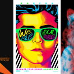 Be inspired – 10 amazing poster designs to spark your creativity