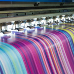 What does large format printing mean?
