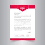 What makes the perfect letterhead?