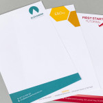 The Benefits of Letterheads for your Business